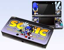 Sonic Rivals #1