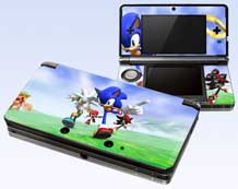 Sonic Rivals #2