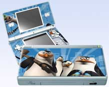 Madagascar Penguins #2